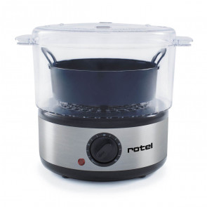 Rotel SteamPot 1412