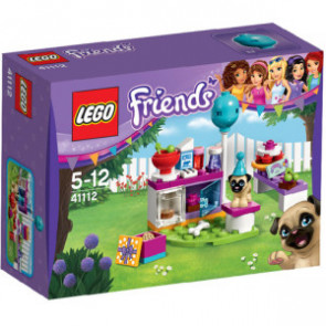 LEGO ® Friends - Partykuchen - 41112