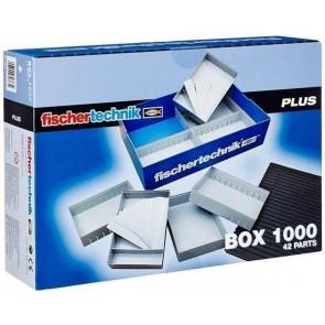 Fischertechnik Plus - Box 1000