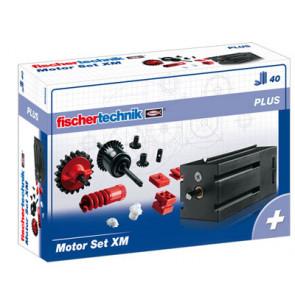 Fischertechnik Plus - Motor Set XM