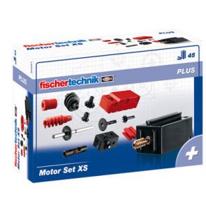 Fischertechnik Plus - Motor Set XS