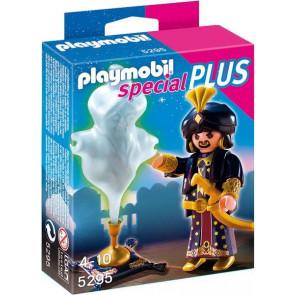 PLAYMOBIL® Special Plus - Magier mit Flaschengeist