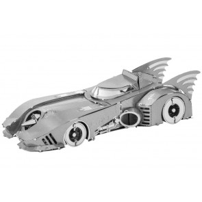 Metal Earth Batman - 1989 Batmobile