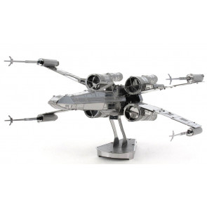 Metal Earth Star Wars - X-Wing Fighter