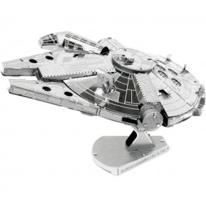 Metal Earth Star Wars - Falcon