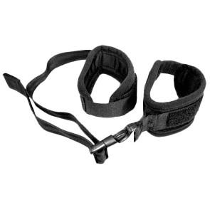S&M verstellbare Handschellen