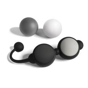 Fifty Shades of Grey Kegelball Set