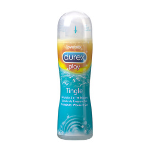 durex Play Tingle Gleitgel - 50ml