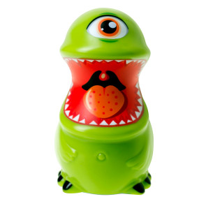 Big Teaze Toys Man Eaters From Outer Space