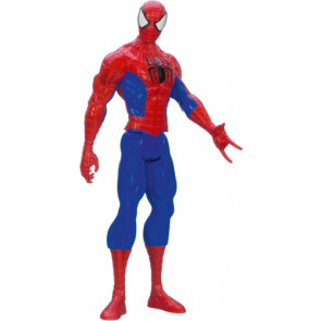 Hasbro Spider-Man Giant Action Figur (30cm)