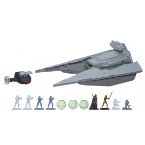 Hasbro Star Wars Command Destroyer
