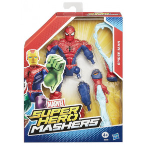 Hasbro Marvel Super Hero Mashers 6'' Figuren