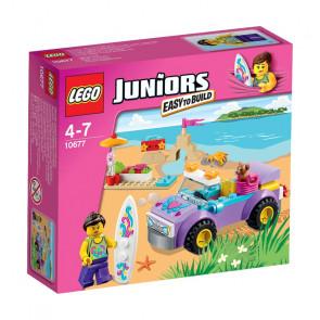 LEGO ® Juniors - Strandausflug - 10677
