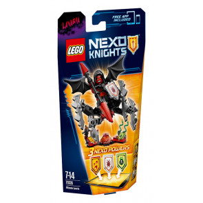 LEGO ® Nexo Knights - Ultimative Lavaria - 70335