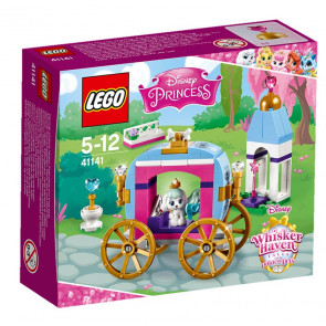 LEGO ® Disney Princess - Ballerines Königskutsche - 41141