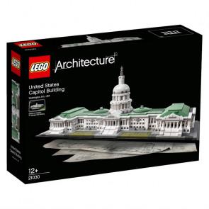 LEGO ® Architecture - Das Kapitol - 21030