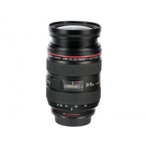 Canon EF 24-70mm F/2.8L II USM - Miete