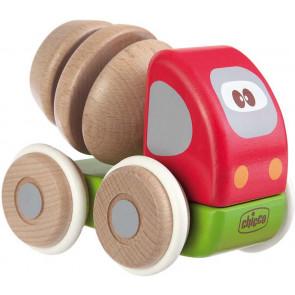 Chicco Holz - Betonmischer