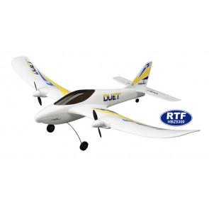 HobbyZone Flugzeug Duet RTF