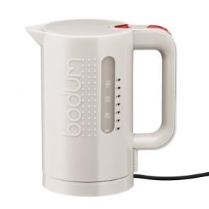 Bodum BISTRO Elektrischer Wasserkocher, 1.0 l