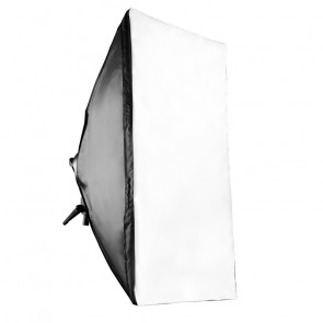 Walimex Daylight 2250 + Softbox 60x90cm