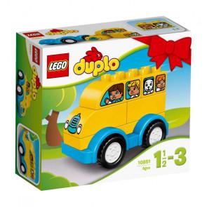 LEGO ® Duplo - Mein erster Bus - 10851