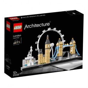 LEGO ® Architecture - London - 21034