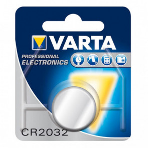Varta CR 2032 Knopfbatterie