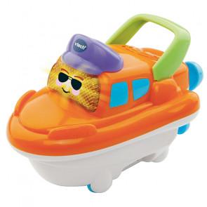 Vtech Tut tut Badewelt Schnellboot