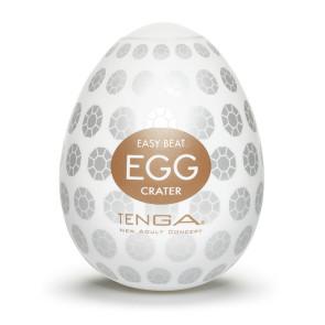 Tenga - Egg Crater (1 Piece)