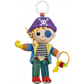 Tomy Lamaze Play & Grow Pete der Pirat