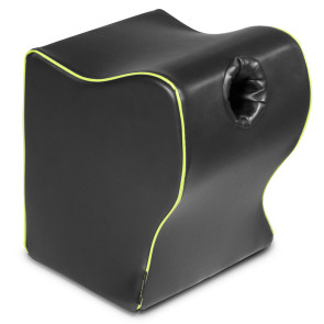 Liberator - Top Dog Fleshlight Mount Black