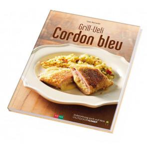 Outdoorchef Grillbuch Cordon Bleu DE