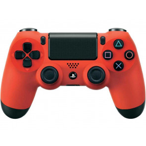 Sony PS4 Dualshock 4 Controller Rot
