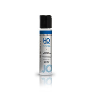 System JO - H2O Lubricant Cool 30 ml