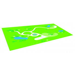 Plan Toys Plan City Eco Spielmatte