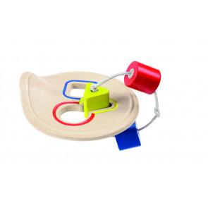 Plan Toys Erster Formensortierer