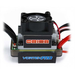 Team Orion Vortex R10 Waterproof Brushless - 60A