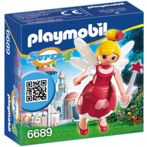 PLAYMOBIL Super 4 Fee Lorella