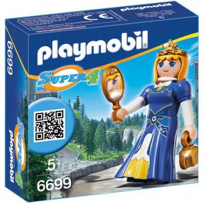 PLAYMOBIL Super 4 Prinzessin Leonora