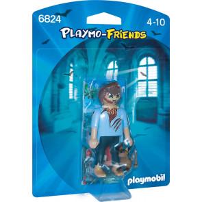 PLAYMOBIL Playmo-Friends Werwolf