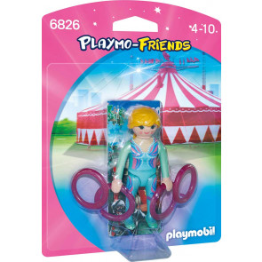 PLAYMOBIL Playmo-Friends Artistin