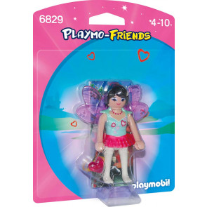 PLAYMOBIL Playmo-Friends Gute Fee mit Ring