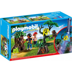 Playmobil Summer Fun Nachtwanderung