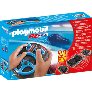 PLAYMOBIL RC-Modul-Set 2,4 GHz