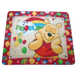 Bisal Reisedecke Disney Winnie the Pooh