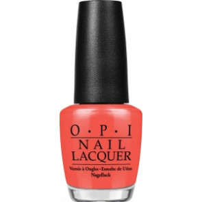 OPI Nordic - Can't aFjörd Not To