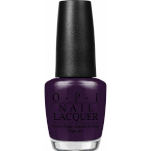 OPI Nordic - Viking in a Vinter Vonderland