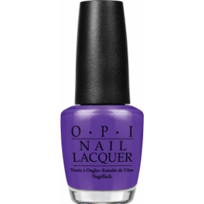 OPI Hawaii - Lost My Bikini In Molokini