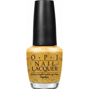 OPI Hawaii - Pineapples Have Peelings Too!